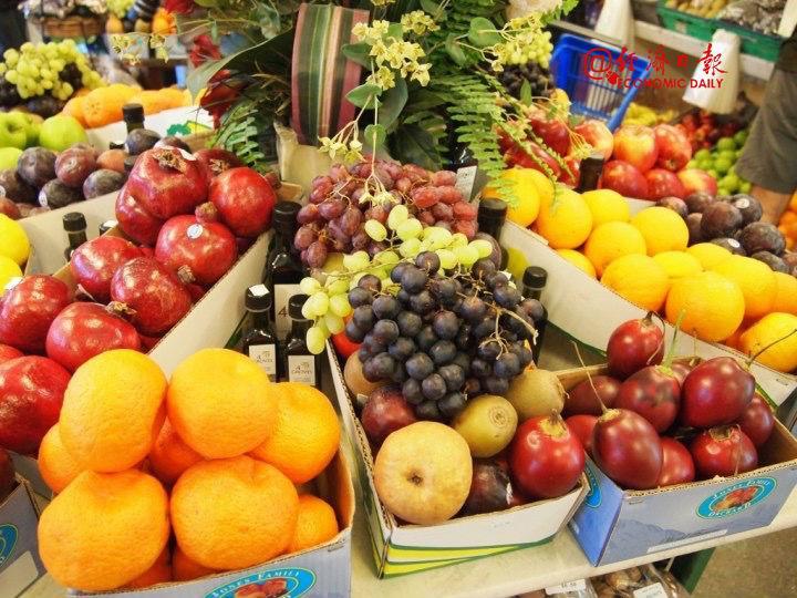 900元一颗草莓?别吃惊,还有比它更贵的天价水果