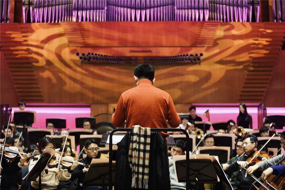 中国交响乐团跨界合作《王者荣耀》 打造中国数字文化IP