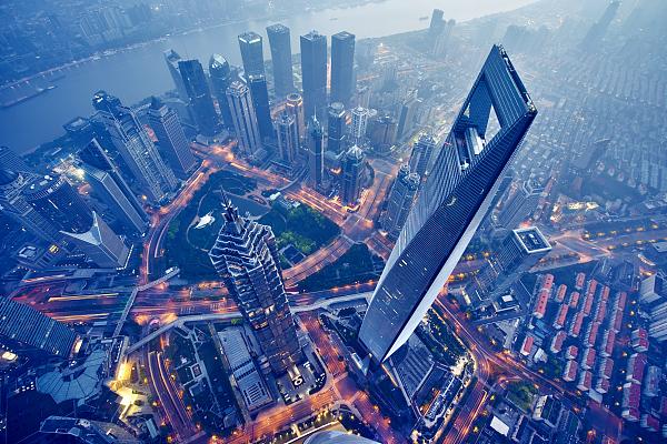 """决胜上海国际金融中心建设 上海黄浦发布""""外滩金融18条"""""""