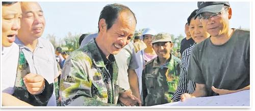 大地为证——中国40年农村土地制度改革纪略(三)